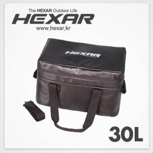 [헥사 HEXAR] 리미트 소프트쿨러 30L