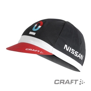[크라프트] 라디오샥 닛산트렉 바이크 캡 (Rsnt bike cap)