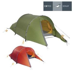 [엑스페드] 시리우스 II 익스트림 2인용 텐트 Sirius II Extreme Tent - 2-Person 4-Season