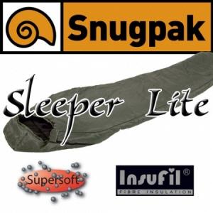 [스너그팩] Sleeper Lite 슬리퍼 라이트 침낭