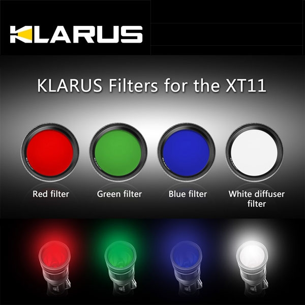 [클라루스] 필터 디퓨저 Filter for XT11