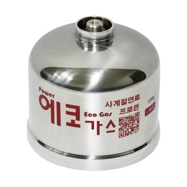 [에코가스] 충전식 가스
