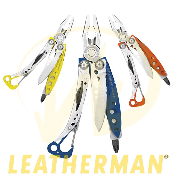 [레더맨] 스켈레툴 Color (Skeletool Multi-Tool)