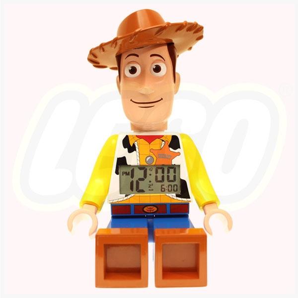 [레고] 토이스토리3 우디 알람시계 (#9002731)
