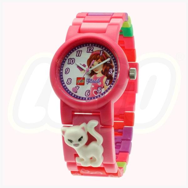 [레고] 프렌즈 올리비아 손목시계(#9005220)