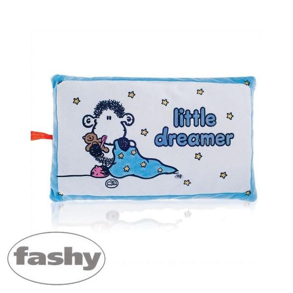 [파쉬 fashy] 쿠션형-꿈꾸는어린왕자커버0.8리터-쿠션형캐릭터 /핫팩/찜질팩