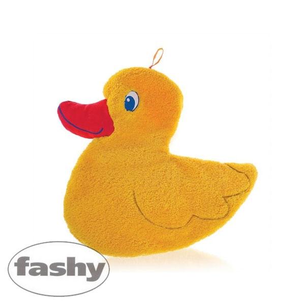 [파쉬 fashy] 보온물주머니 캐릭터형-오리커버0.8L 핫팩/핫팩인형/찜질팩