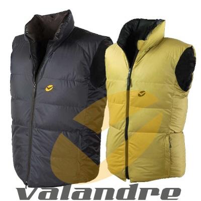 [발란드레] 루핑 베스트 Looping Vest