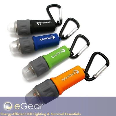 [이기어 E.GEAR] 스플레쉬 LED 후레쉬(SplashFlash LED)