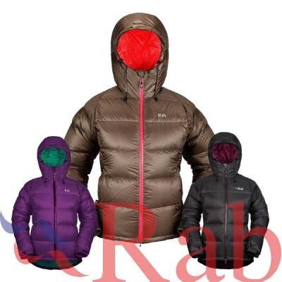[랩] 뉴트리노 엔듀런스 자켓 Women's Neutrino Endurance jacket 여성용