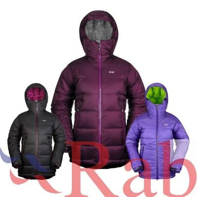 [랩] 뉴트리노 플러스 자켓 Women's Neutrino Plus jacket 여성용