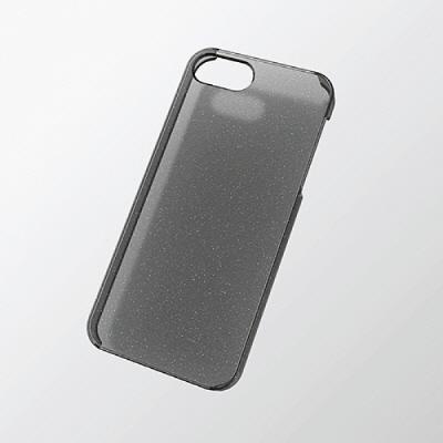 [엘레컴] PS-A12PVB BK/BKC/CR/PNC/WH 아이폰5 뒷면장착 폴리카보네이트 케이스