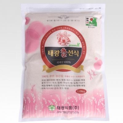 [태광식품] 태광참선식 1kg