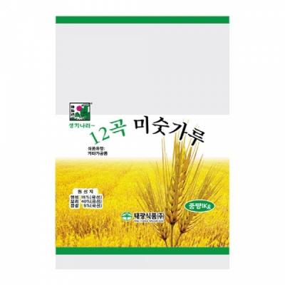 [태광식품] 12곡 미숫가루 1Kg