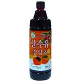 광야종합식품 산수유 감식초 골드 1050ml 13년10월24일