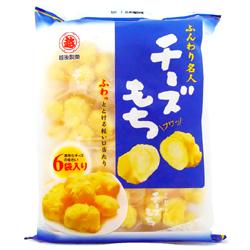 [초특가] 훈와리메이진 치즈모찌 85g 12년8월3일