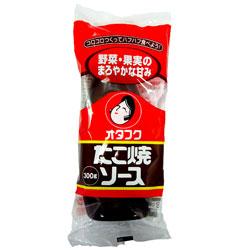 오타후쿠 타코야키 소스 300g 14년1월6일