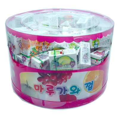 마루가와 껌(4가지맛) 72개입 14년10월26일