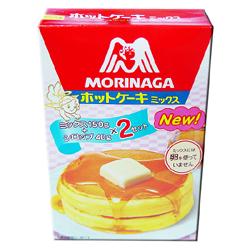 모리나가 핫케익 믹스 380g 12년 12.1