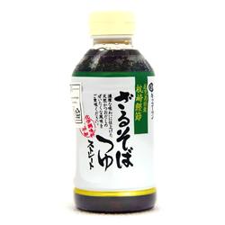 기꼬만 자루소바쯔유300ml (녹색) 13년3월15일