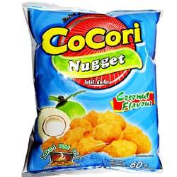 코코리 코코넛맛 60g 13년5월21일