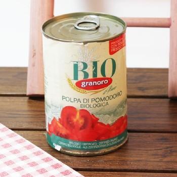 그라노로 유기농 토마토 400g 13년12월31일