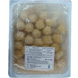 이까슈마 치즈맛 벌크 (20gx100ea=1팩)2kg x4팩 (1박스)