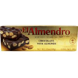 알멘드로 초콜릿 아몬드 100g 12년11월30일
