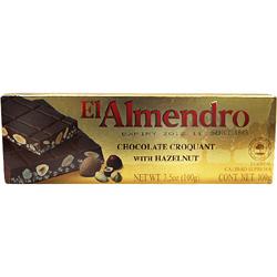 알멘드로 초콜릿 크로칸트 헤이즐넛 100g 12년11월30일