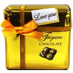 [Sale]피가로 땅콩 초콜릿 T4 리본 12년9월30일