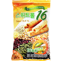 (초특가) 스위트롤 16곡 190g 13년5월10일