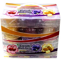 과일맛 요거트 푸딩 (70gx24개입)