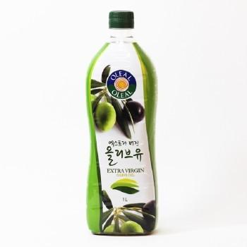 올리알 엑스트라버진 올리브유 PET 1000ml 13년6월5일