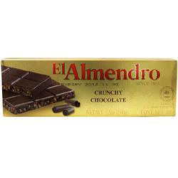 [Sale]알멘드로 크런치 초콜릿 100g 12년11월30일