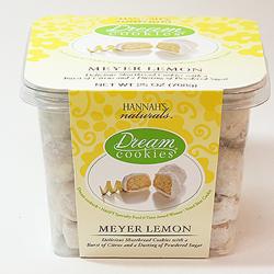 드림 쿠키 메이어 레몬 708g