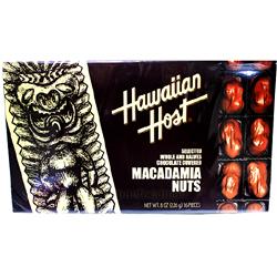 하와이안 마카다미아넛트초콜릿 티키(大) 226g 13년11월30일