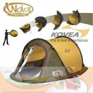 [코베아] 와우(WOW)텐트 II / 카페트