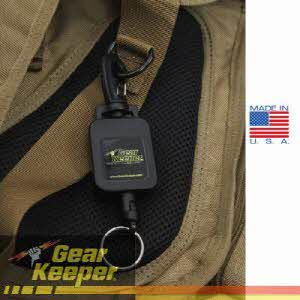 [기어키퍼] GearKeeper Military 밀리터리 기어키퍼 스냅클립 마운트