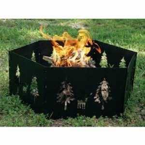[텍스포츠] 캠프파이어 링(Campfire Ring)