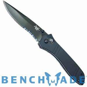 [벤치메이드] 나이프 710D2 SBK Knife