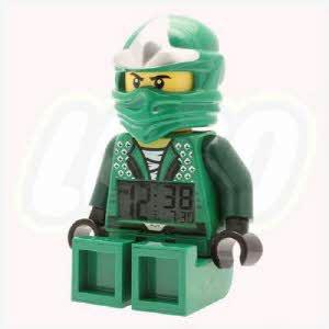 [레고] 닌자고 로이드 알람시계(#9005763)