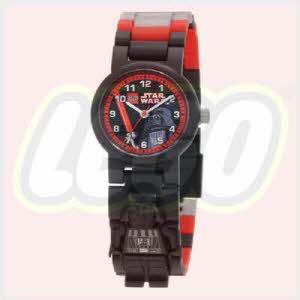 [레고] 스타워즈 다스베이더 손목시계 (#9004292)
