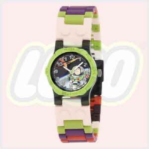 [레고] 토이스토리3 버즈 라이트이어 손목시계 (#9002694)