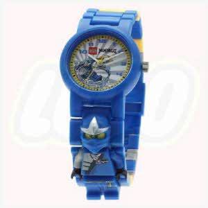 [레고] 닌자고 New 제이 손목시계(#9006845)