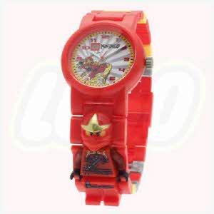 [레고] 닌자고 New 카이 손목시계(#9006807)