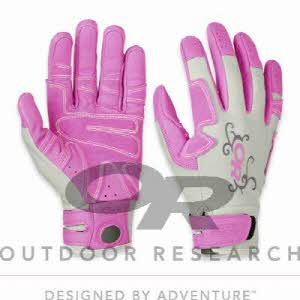 [오알(OR)] 에어브레이크 장갑 Women's AirBrake Gloves™