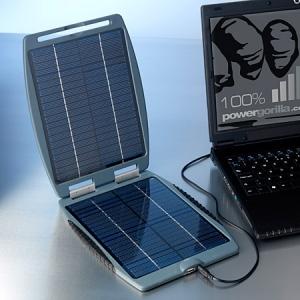 [파워트래블러] 솔라고릴라 solargorilla