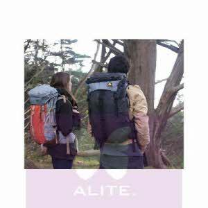 [얼라이트 Alite] 빅오크백 Big Oak Pack