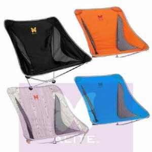 [얼라이트 Alite] 모나크 캠프체어 Alite Monarch Butterfly Chair