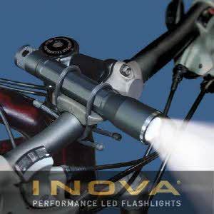 [이노바] X2 Bike Light